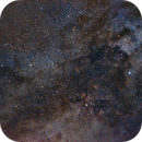(part of) Cygnus,                                John Landreneau