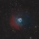 SH2-200 aka HDW2 aka Bearclaw Nebula,                                pete_xl