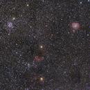 M35 Region Revisited,                                Jan Curtis