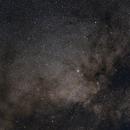 Scutum Star Cloud with M11,                                Hans Joachim Kämper