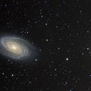 M81 - M82,                                zoyah