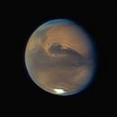 Mars Sept 7,                                Amir Salehi