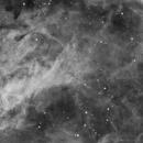 Swan Nebula (M17),                                Stuart Goodwin
