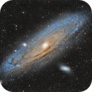 Andromeda,                                Ezequiel