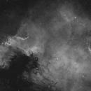 American Nebula,                                Barczynski