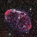 NGC6888,                                Christof Schultz