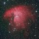 NGC 281,                                David Johnson