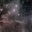 c/2015 er61 in Taurus,                                andrealuna