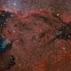 NGC 6188,                                Martin Junius