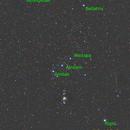 Orion Wide Angle,                                Pascal De Sanctis