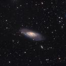 M106,                                Samuli Vuorinen