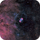 NGC 6164 (HO / RGB stars),                                Alex Woronow