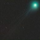 Cometa Lovejoy C/2014 Q2,                                StefanoBertacco