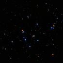 M44 Beehive Cluster,                                Rhett Herring