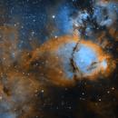 IC1795 Fish Head Nebula,                                Dan Kusz