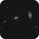 Draco Galaxy Trio with dual TEC140,                                Olly Penrice