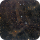 LBN 552 Bright Nebula,                                Jerry Macon