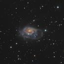 NGC 1961,                                Matthew