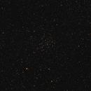 NGC 1528,                                Josef Büchsenmeister