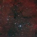 IC 1396,                                Zoltan Panik (ijanik)