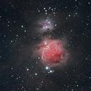 M42,                                Chuck Faranda