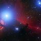 Barnard 33 - The Horsehead Nebula,                                andefeldt