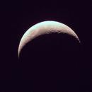 Mein 1. ISS Transit Mond,                                Anton