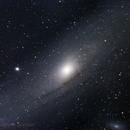 Messier 31,                                Alexander Sorokin