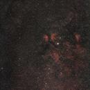 Sadr region // 100mm focal lenght,                                Olli67
