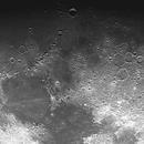 Moon's closeup-Meade 80 ED triplet-ASI290MC,                                Adel Kildeev