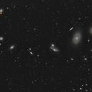 NGC4435  M84 M86,                                petrbxd