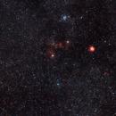 NGC2174 & IC443,                                Rafael Salvador
