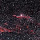 veil nebula,                                Pesis1010