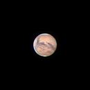 Mars Animation Oct. 9th,                                umbarak