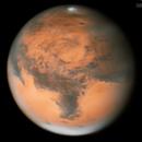 Mars 2020-11-08-2350UT,                                Filippo Scopelliti