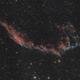 NGC6992 : East Veil Nebula,                                Vincent.H