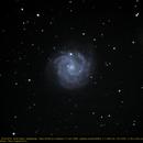 NGC 3184,                                Michael Fürsatz