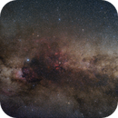Cygnus Wide,                                Dan Watt