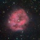 IC5146 2014 HaRGB,                                antares47110815