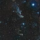 Witch Head Nebula - IC 2118,                                flyingairedale