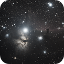 NGC 2024,                                Jan Buytaert