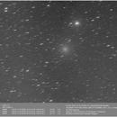 Comet 64P Swift-Gehrels, CCD, 20181225,                                Geert Vandenbulcke