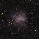 Barnard's Galaxy & Little Gem Nebula,                                KiwiAstro