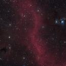 M78 and the Boogie Man Nebula (LDN1622),                                Bill