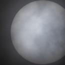 Merkur Transit with Clouds Dobson 8 inch,                                Mario Gesierich