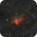 A field NGC 7380 Wizard Nebula A public data pool created by silkpericles,                                D@vide