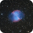 M27,                                Fab4Space