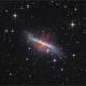M82  L_RGB(OSC),                                sky-watcher (johny)