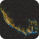 Veil Nebula ,                                Vincent