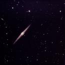 Needle Galaxy,                                David Johnson